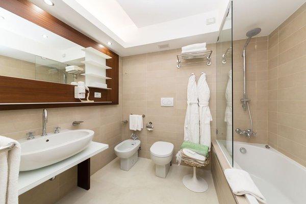 Gusmay Beach Resort - Hotel Suite Le Dune - фото 10