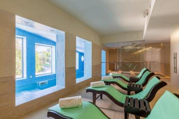 Gusmay Beach Resort - Hotel Suite Le Dune - фото 15