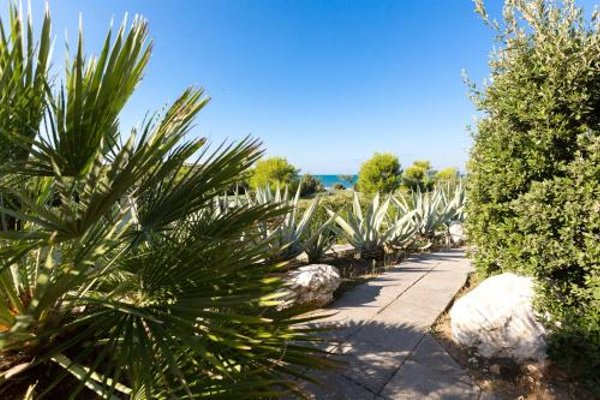 Gusmay Beach Resort - Hotel Suite Le Dune - фото 19