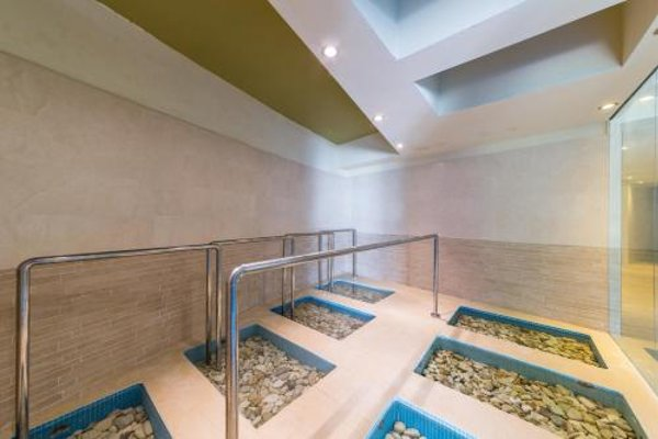 Gusmay Beach Resort - Hotel Suite Le Dune - фото 3