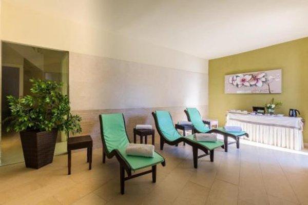 Gusmay Beach Resort - Hotel Suite Le Dune - фото 8