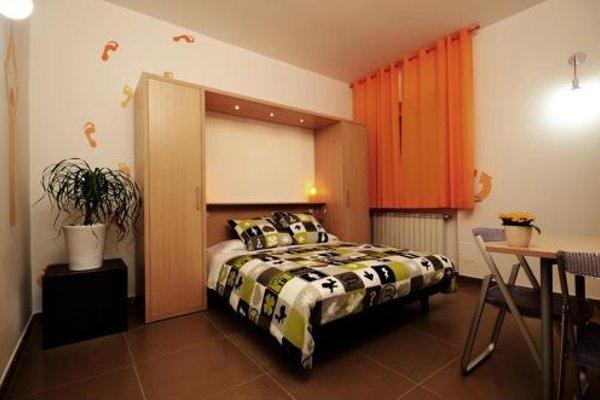 Bedrooms B&B - фото 4