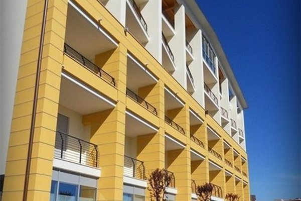 Hotel Spazio Residenza - фото 50