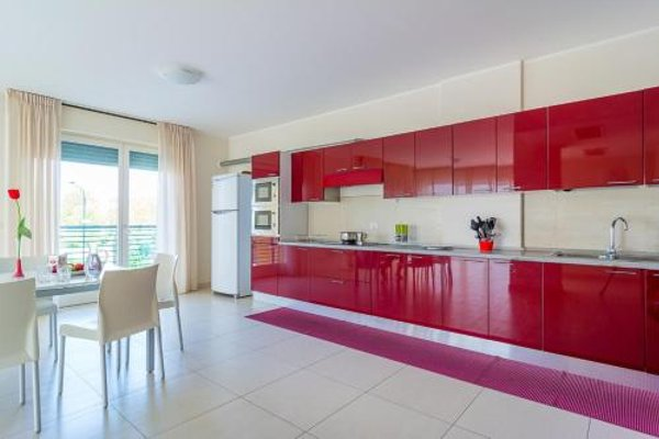 Hotel Spazio Residenza - фото 10