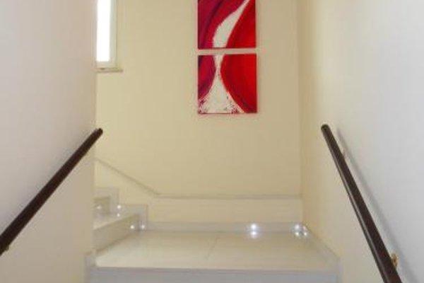 Hotel Spazio Residenza - фото 16
