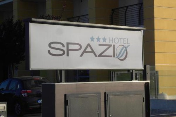 Hotel Spazio Residenza - фото 17