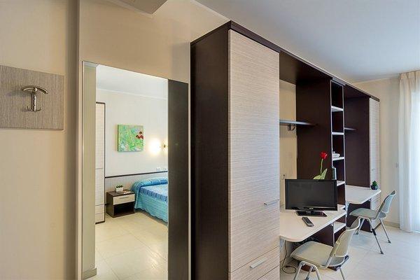 Hotel Spazio Residenza - фото 18
