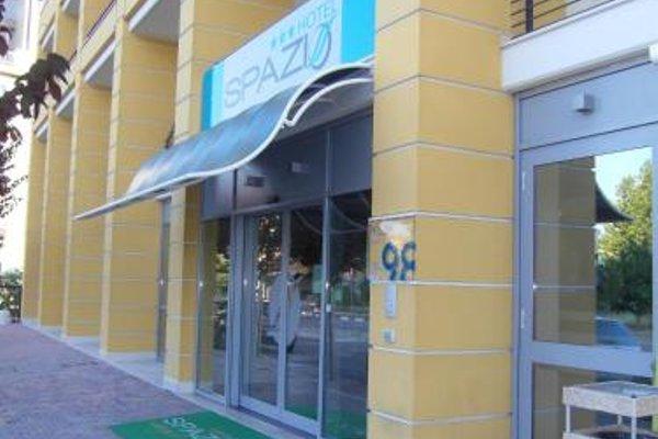 Hotel Spazio Residenza - фото 20