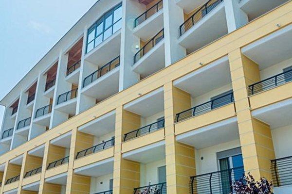 Hotel Spazio Residenza - фото 23