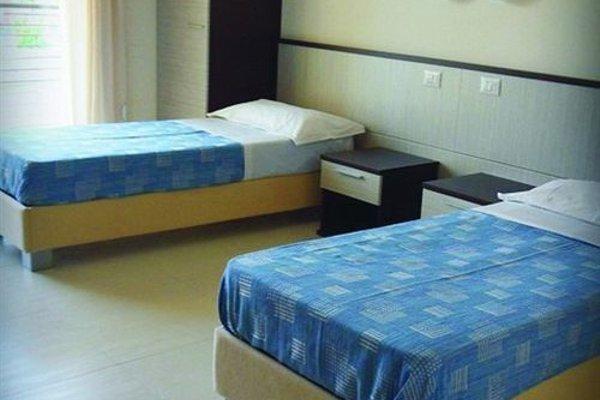 Hotel Spazio Residenza - фото 4