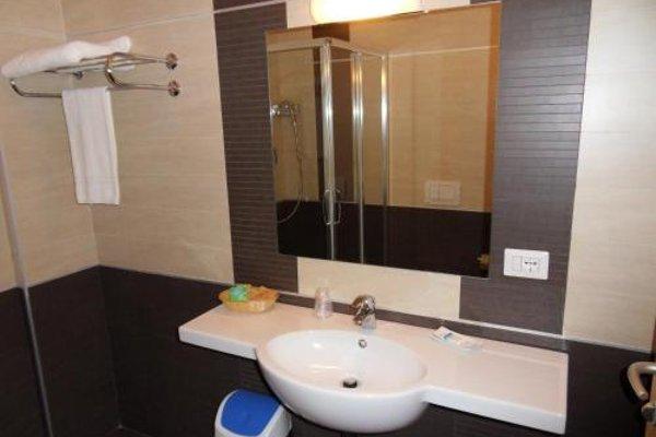 Hotel Spazio Residenza - фото 8