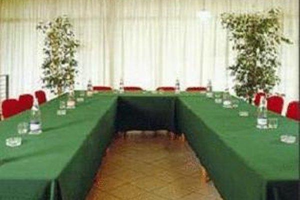 Hotel Elvezia - 18