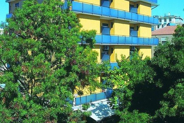 Hotel Capitol - фото 50