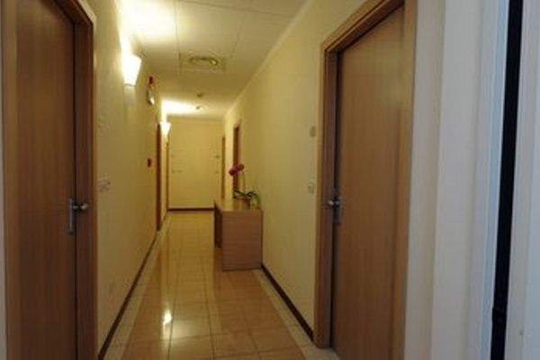 Hotel Royal - 14