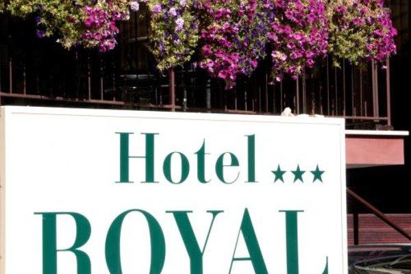Hotel Royal - 20
