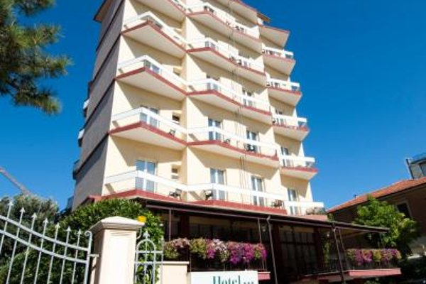 Hotel Royal - 22