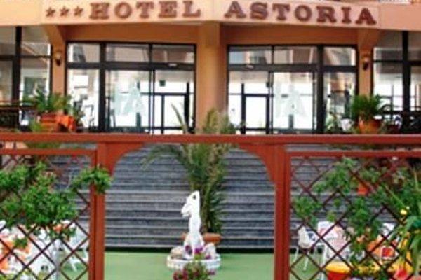 Astoria - фото 15