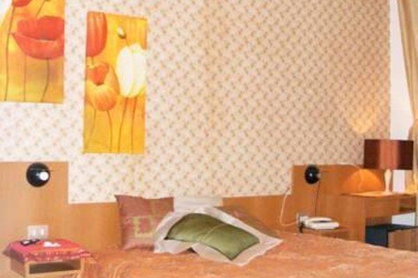Hotel Holiday - фото 5