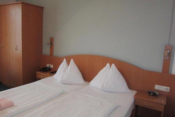 Pension Elisabeth - фото 8