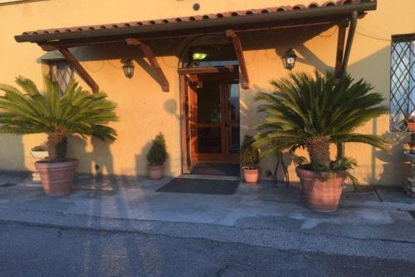 Hotel Sacro Cuore - фото 21