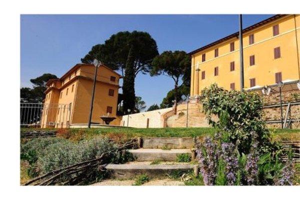 Hotel Sacro Cuore - фото 23