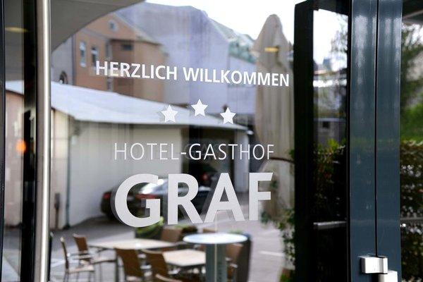 Hotel-Gasthof Graf - 19