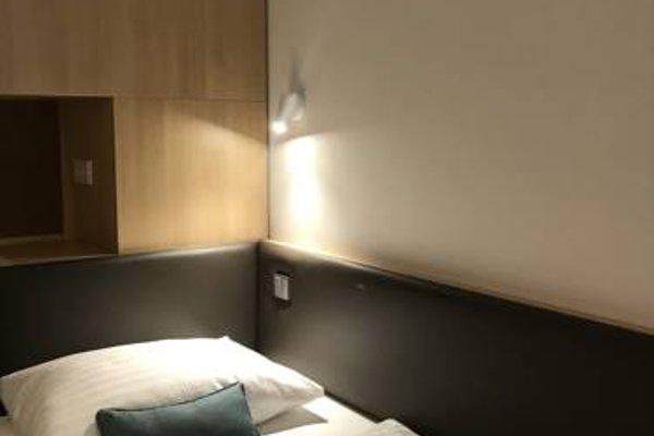 Hotel-Gasthof Graf - 8