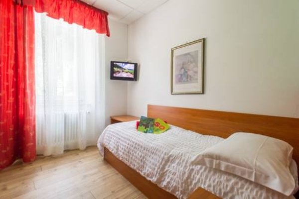 Hotel Pejo - фото 44