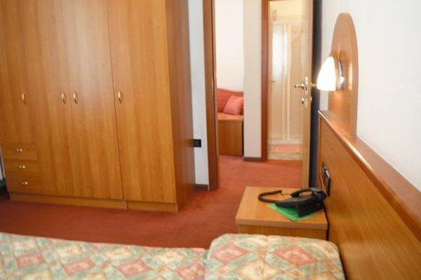 Hotel Pejo - фото 12