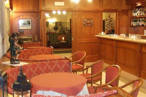 Hotel Pejo - фото 17