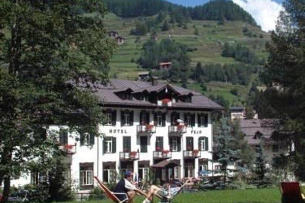 Hotel Pejo - фото 21