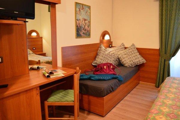 Hotel Pejo - фото 4