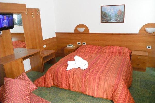 Hotel Pejo - фото 5