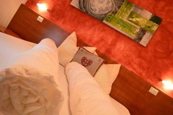 Hotel Pejo - фото 7