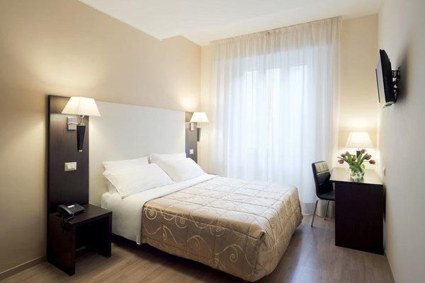Hotel Aurora - фото 35