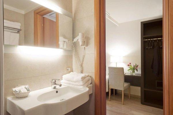 Hotel Aurora - фото 12