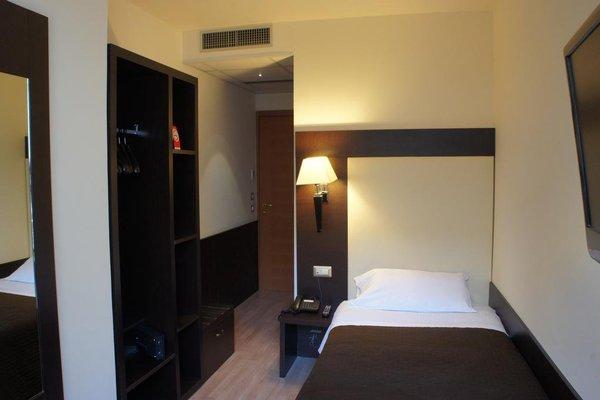 Hotel Aurora - фото 6