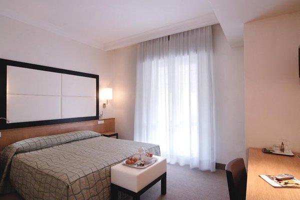 Hotel Daniel - фото 50