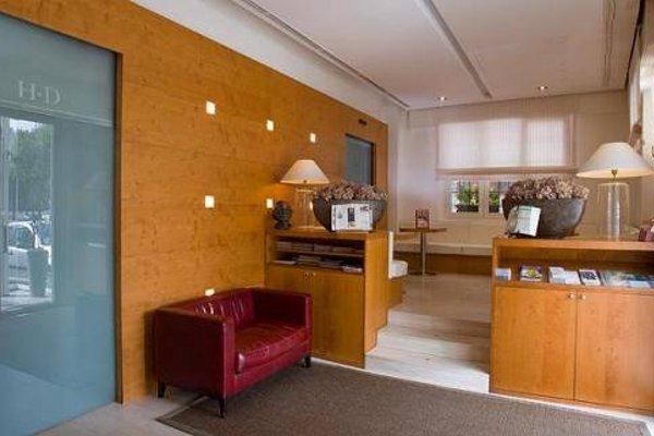 Hotel Daniel - фото 20