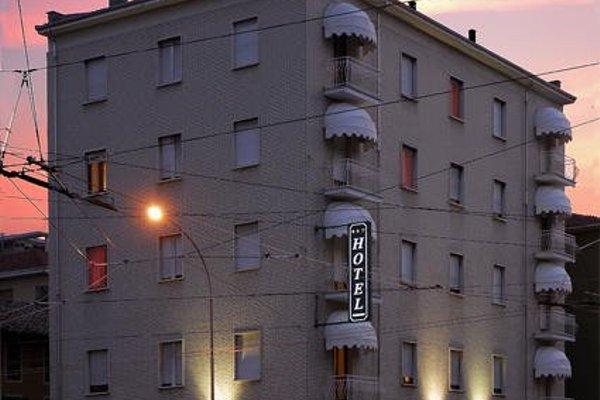 Hotel Daniel - фото 23