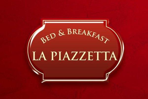 B&B La Piazzetta - фото 17