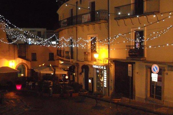 B&B La Piazzetta - фото 20
