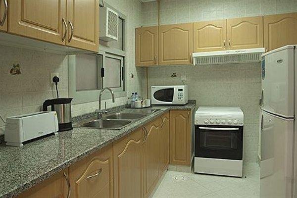 Tulip Inn Hotel Apartments, Al Qusais - 12