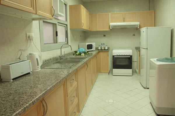 Tulip Inn Hotel Apartments, Al Qusais - 13