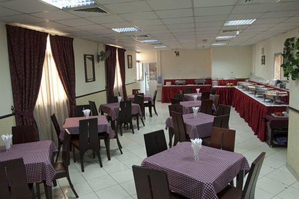 Tulip Inn Hotel Apartments, Al Qusais - 15