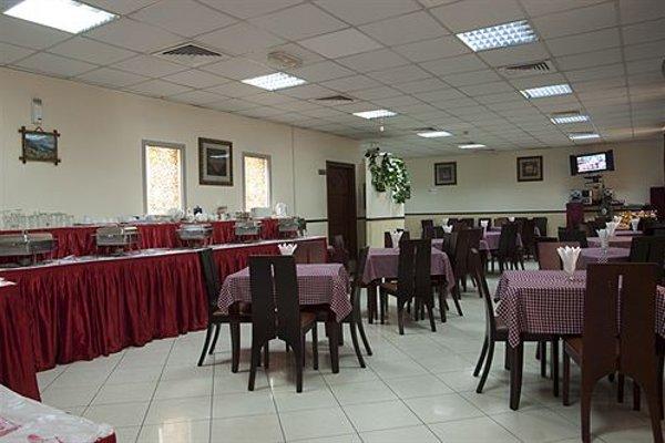Tulip Inn Hotel Apartments, Al Qusais - 16