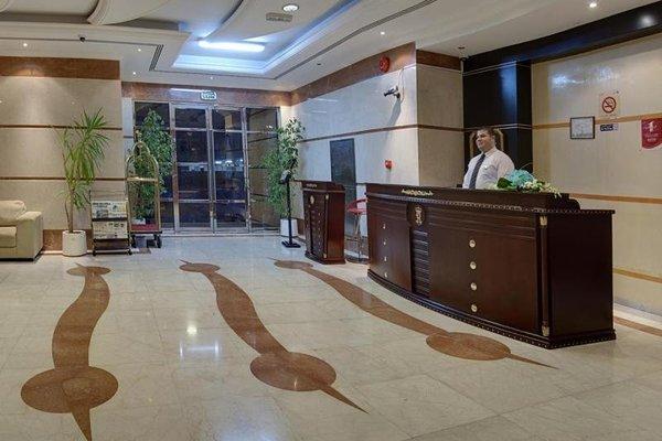 Tulip Inn Hotel Apartments, Al Qusais - 19