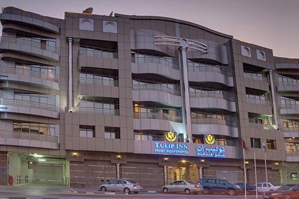 Tulip Inn Hotel Apartments, Al Qusais - 23