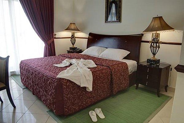 Tulip Inn Hotel Apartments, Al Qusais - 3