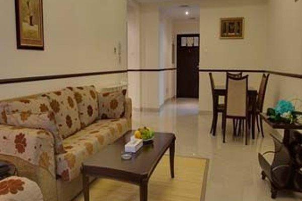 Tulip Inn Hotel Apartments, Al Qusais - 6